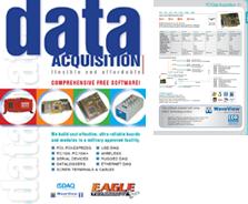 EagleDAQ Catalogue