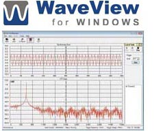 EagleDAQ Waveview